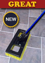 Professional Grout Cleaning Brushes Do It Yourself Grout