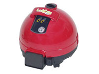 Ladybug 2200-T Vapor Steam Cleaner