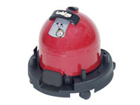 Ladybug 2300 Vapor Steam Cleaner