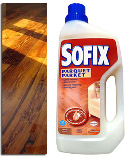 Homemade Wood Floor Cleaner - LoveToKnow: Advice women can trust